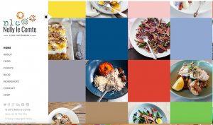 Nelly Le Comte Food Photographer Byron Bay Website Design Loretta Faulker Byron Bay graphic designs and wordpressit web development